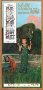 1903_aprile- calendario Olio Sasso