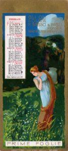1903_febbraio-calendario Olio Sasso