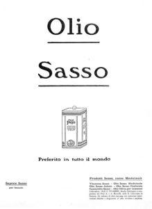 1922 annunci Olio Sasso