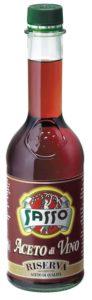2003-6 Aceto di vino rosso Sasso