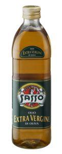 olio extravergine Sasso anni_90-2002
