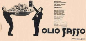 1959 annunci Olio Sasso digeribilità