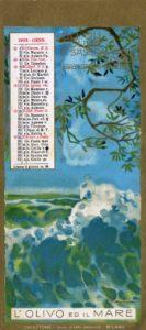 1903_gennaio-05 calendario Olio Sasso