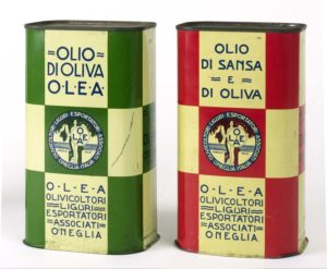 Olio Olea Sasso