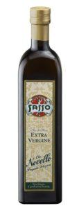 olio extravergine Sasso anni 2003