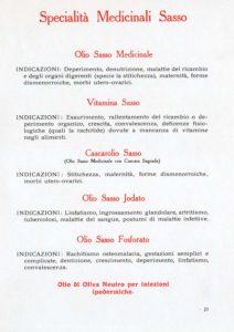 Catalogo Sasso olio_medicinale_